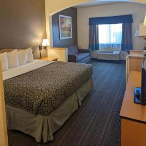 Douglas County Fairgrounds Castle Rock Hotels - Days Inn & Suites By Wyndham Castle Rock