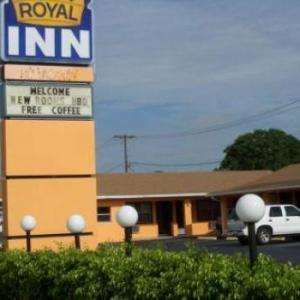 Executive Royal Inn Clewiston