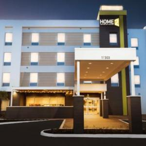 Home2 Suites By Hilton San Antonio At The Rim Tx