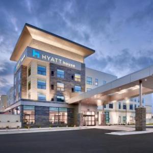 Hyatt House Provo/Pleasant Grove