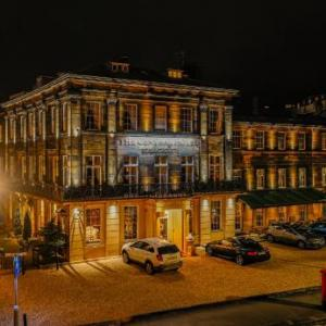 THE CENTRAL HOTEL SCARBOROUGH - Historic Hotels and Properties Ltd
