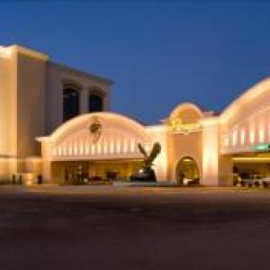 Paragon Casino Resort Hotels - Paragon Casino Resort