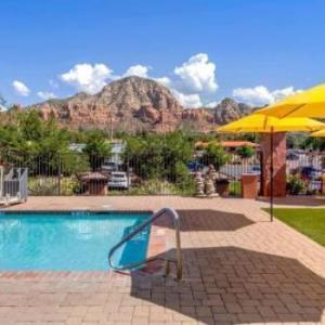 The Andante Inn Of Sedona