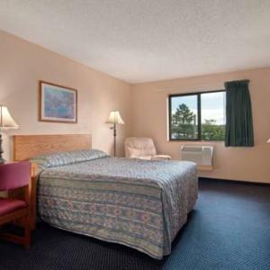 Saratoga Speedway Hotels - Campbell River Travelodge