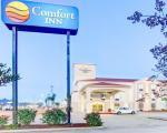 Lake Charles Louisiana Hotels - Comfort Inn Lake Charles