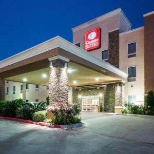 Midnight Rodeo Katy Hotels - Comfort Suites Katy