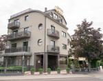 Zagreb Croatia Hotels - Hotel Vienna