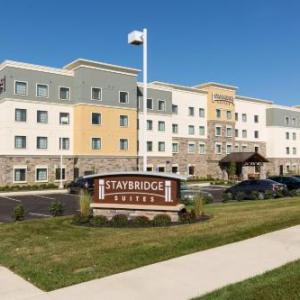 Staybridge Suites - Newark - Fremont an IHG Hotel