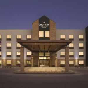Country Inn & Suites by Radisson Lubbock Southwest TX