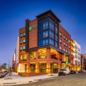 Hotels near Tremont Music Hall - Holiday Inn Express & Suites - Charlotte - South End