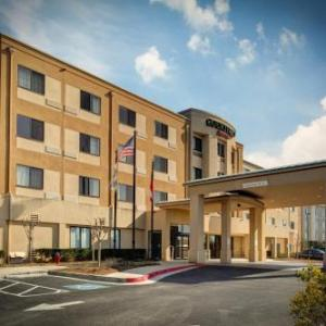 Courtyard By Marriott Atlanta Airport West GA, 30344