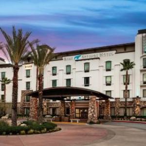 Bear Springs Hotel