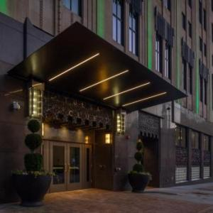 Tulsa Club Hotel Curio Collection By Hilton
