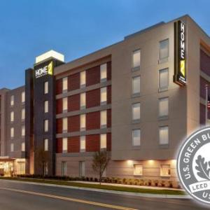 Home2 Suites By Hilton Silver Spring