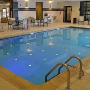 Harford County Fairground Hotels - Hampton Inn And Suites Edgewood/Aberdeen-South