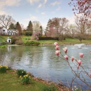 Longwood Gardens Hotels - The Inn at Whitewing Farm