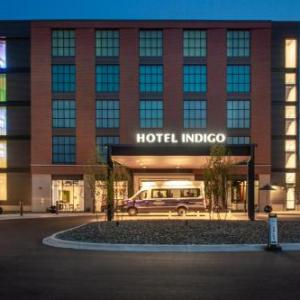 Hotel Indigo - Madison Downtown