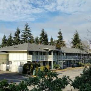 Hotels near Pierce College Puyallup - Motel Puyallup