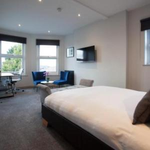 Hotels near Guildford Cathedral - Asperion Hotel