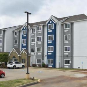 Hotels near Reynolds Performance Hall - Microtel Inn & Suites By Wyndham Conway