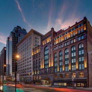 Great Lakes Science Center Hotels - Hyatt Regency Cleveland At The Arcade