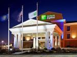 Washington Indiana Hotels - Holiday Inn Express Vincennes