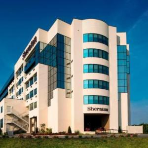 Sheraton Wilmington South Hotel