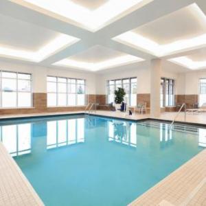 Avenir Events Centre Hotels - Hyatt Place Moncton-Downtown