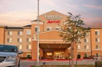 Fairfield Inn & Suites San Antonio North/Stone Oak Image