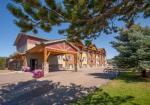 Yampa Colorado Hotels - Steamboat Hotel