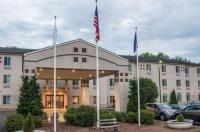 Baymont Inn & Suites Of Manchester Hartford Ct Image