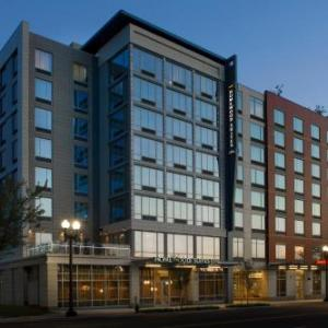 Love Night Club Washington Hotels - Homewood Suites by Hilton Washington DC NoMa Union Station