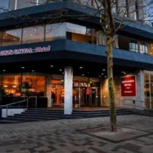Symphony Hall Birmingham Hotels - Jurys Inn Birmingham