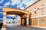 Killeen Texas Hotels - Quality Inn