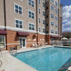 Hotels near Coachman Park - Residence Inn Clearwater Downtown