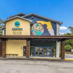 The Centre of Tallahassee Hotels - Clarion Pointe Tallahassee-State Capital