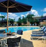 Heathrow Florida Hotels - Orlando Marriott Lake Mary