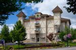 Birch Run Michigan Hotels - Springhill Suites Frankenmuth