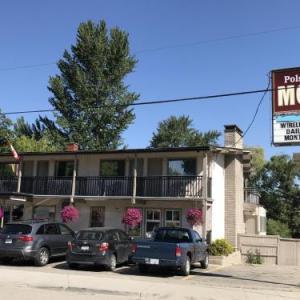 Polson Park Motel