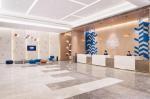 Dongguan China Hotels - Holiday Inn Express Dongguan Marina Bay, An IHG Hotel