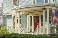 Edward Harris House Bed and Breakfast - Adult Only Image