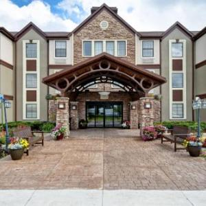 Kentwood Community Church Hotels - Staybridge Suites Grand Rapids-kentwood
