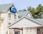 Saco Maine Hotels - Comfort Inn & Suites Scarborough
