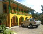 Bocas Del Toro Panama Hotels - Cabinas Manzanillo