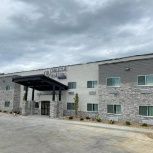 Cobblestone Inn & Suites - Forest City