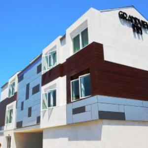Hermosa Beach Pier Hotels - Grandview Inn