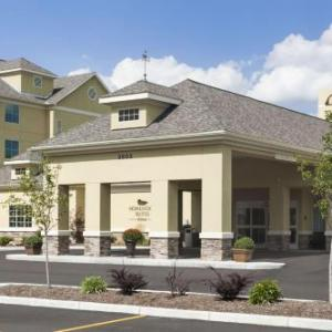 Anderson Center Binghamton Hotels - Homewood Suites By Hilton Binghamton/Vestal NY