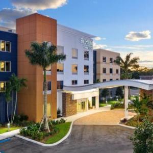 Fairfield by Marriott Inn & Suites Deerfield Beach Boca Raton