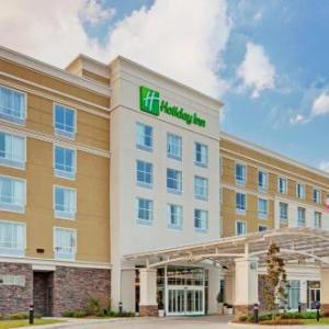 Hotels near Trustmark Park - Holiday Inn PEARL - JACKSON AREA