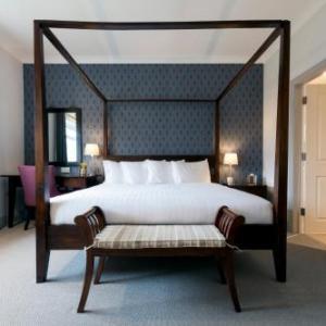 Asperion Hillside Hotel